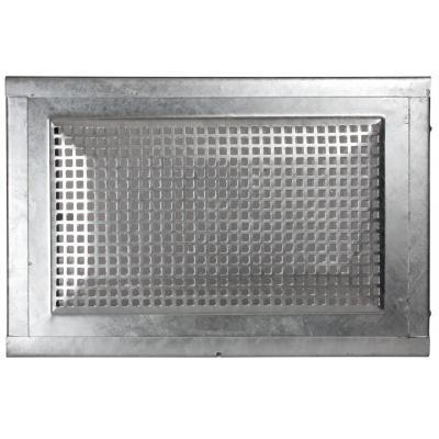 Stahl Light Außenansicht